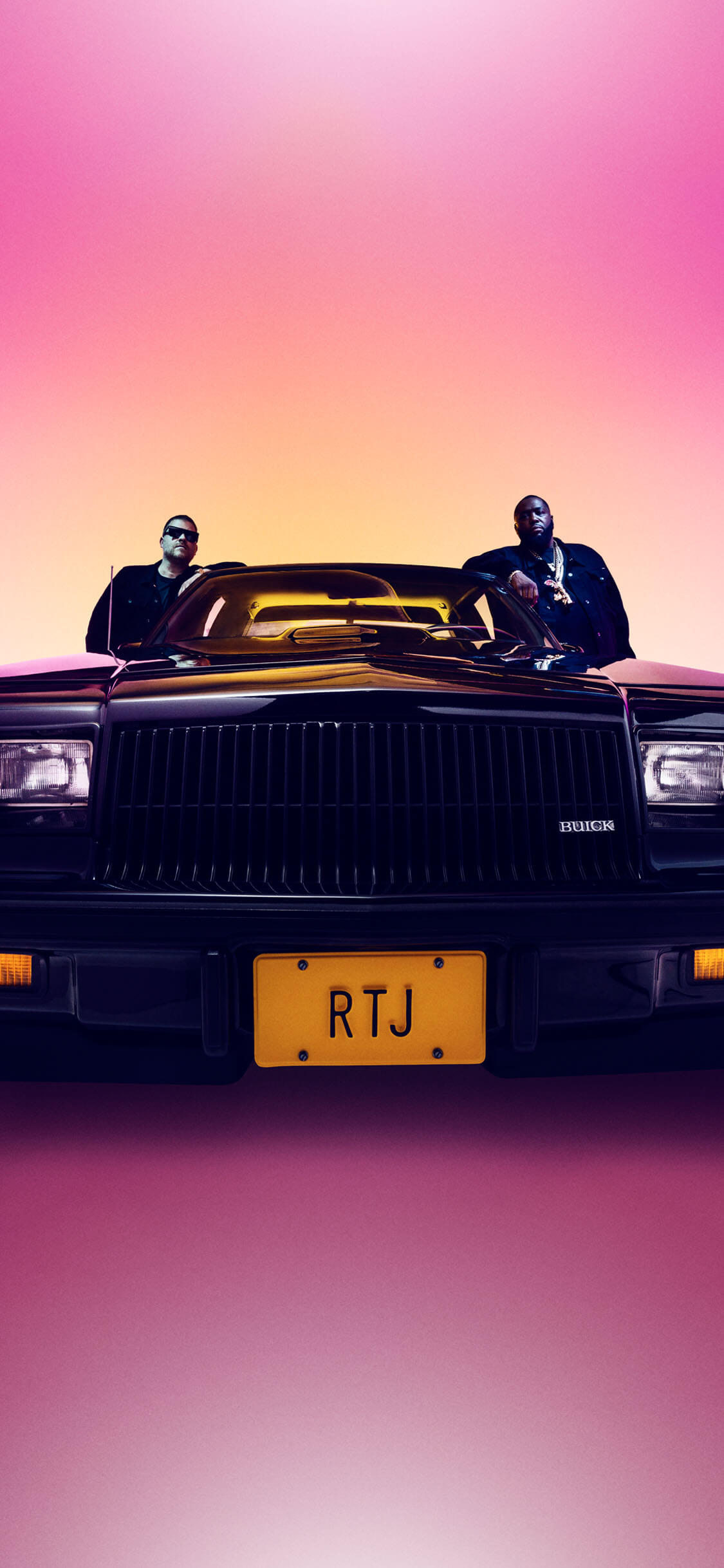 Ooh Lala Yankee And The Brave Out Now Run The Jewels